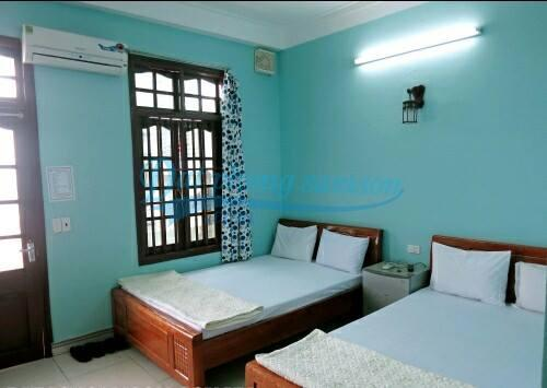 Booking ocean hotel sầm sơn Thanh Hóa