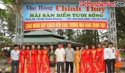 nha-hang-chinh-thuy-sam-son