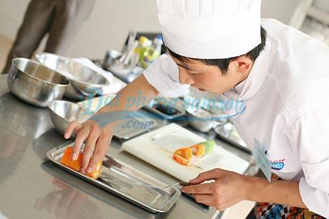 Tuyển dụng đầu bếp tại Sầm Sơn