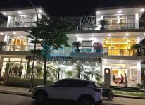 Biệt thự kép FLC Sầm Sơn có bể bơi