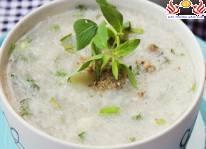 Cháo Hàu Sầm Sơn