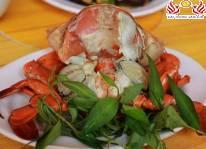 Cua biển Sầm Sơn