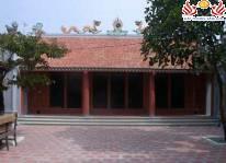 Đền Hoàng Minh Tự