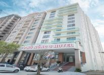 Khách sạn Phú Hồng 3