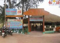 Nhà hàng Kim Khoa